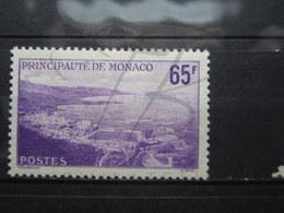 VEND BEAU TIMBRE DE MONACO N° 487 , XX !!! (b) - Ongebruikt