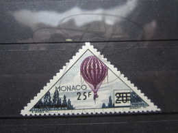 VEND BEAU TIMBRE DE MONACO N° 465 , XX !!! - Mónaco