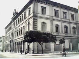 CAMPOBASSO PIAZZA MUNICIPIO V1952 HD10044 - Campobasso