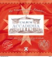 AGGIORNAMENTI - ABAFIL - SMOM - PERIODO 2010/2012- 25 PAGINE - NUOVI D'OCCASIONE - Stamp Boxes
