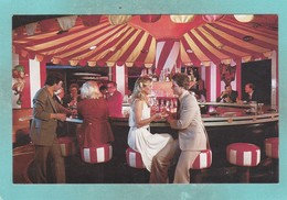 Small Post Card Of Carousel Bar,The Monteleone Hotel,New Orleans, Louisiana,United States,V102. - New Orleans