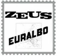 AGGIORNAMENTI - EURALBO ZEUS - VATICANO ANNO 2008  - EMISSIONI CONGIUNTE - NUOVI D'OCCASIONE - Contenitore Per Francobolli