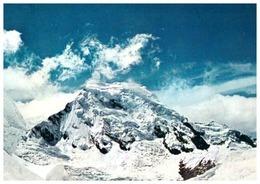ERBA SPEDIZIONE ALPINISTICA CORDILLERA HUALLANCA E CORDILLERA BLANCA 1972 - Alpinismo