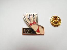 Beau Pin's , Pin Up , Daniel France , Lingerie - Pin-ups