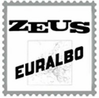 AGGIORNAMENTI - EURALBO ZEUS - SAN MARINO - ANNO 1992 - NUOVI D'OCCASIONE - Contenitore Per Francobolli