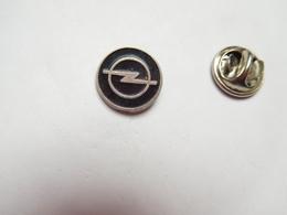 Beau Pin's  , Auto Logo Opel - Opel