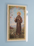 Prayer For PEACE ( St. Francis Of Assisi ) > ( See / Zie / Voir Photo ) ! - Religion & Esotericism