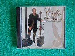 CD Instrumental Cello / Violoncelle - Instrumental