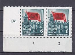 DDR, Nr. 344 DZ**. (T 12016) - DDR