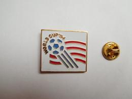 Beau Pin's , Football , World Cup USA 1994 , Coupe Du Monde - Football