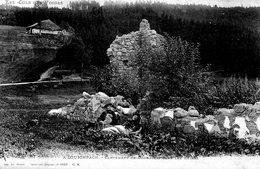 LOUSCHPACH  Campement De Douaniers - Autres Communes