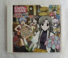 "Audio CD 'Happy Lesson ""Arubaito De GO! GO ! "" KSCA29142 KSS Records 2001 - Soundtracks, Film Music"