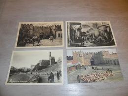 Beau Lot De 20 Cartes Postales D' Israël  Jerusalem       Mooi Lot Van 20 Postkaarten Van Israël - Cartes Postales