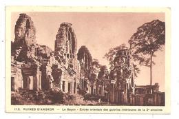 Ruines D'Angkor--(D.1421) - Cambodge