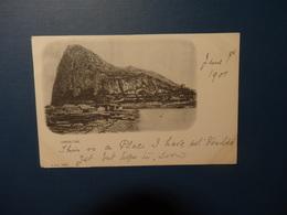 Gibraltar 1901 (5617) - Gibraltar