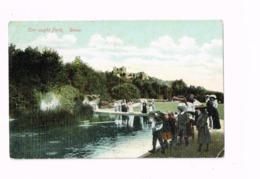 Connaught Park,Dover.Expédié De Chaumont (Haute-Marne) à Forcey (Haute-Marne) - Dover