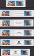 Australia 2007 Surf Lifesaving P&S Mint Never Hinged Coil - Nuevos