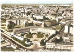 29 - Brest - Vue Générale - Au Centre L'Hôpital Auguste Morvan - La France Vue Du Ciel N° 18 (circ. 1963) - Brest