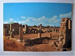 CYPRUS - LIMASSOL - Temple Of Apollo - Zypern