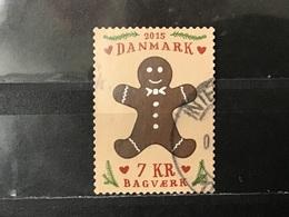 Denemarken / Denmark - Peperkoeken (7) 2015 - Denmark