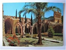 CYPRUS - KYRENIA - Bella Pais Abbey - Zypern