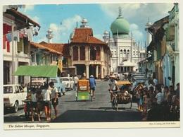 AK  Singapore - Singapore