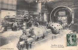 ¤  -  Exposition De NANCY  -  Palais De La Métallurgie  -  Machine Outil  -   ¤¤ - Nancy