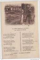 DANS LA FORET LANDAISE GEMMEUR LES VIEILLES CHANSONS DE LA LANDE LA CANTE DOU YEUME TBE - Francia