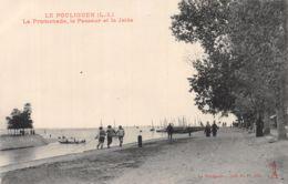 44-LE POULIGUEN-N°1072-G/0301 - Le Pouliguen