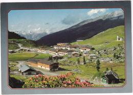TÜPL - Wattener Lizum - Neuerbautes Hochlager, 2000 M  - Tirol  -  (Austria) - Truppenübungsplatz - Wattens