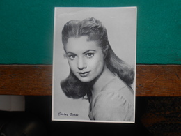 Foto Filmster  13 X 18 Cm  Shirley Jones - Photographs