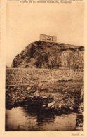 CPA   66   BANUYLS-SUR-MER---MONUMENT AUX MORTS ( 1914-1918 )---OEUVRE DE M. ARISISTIDE MAILLOL,SCULPTEUR - Banyuls Sur Mer