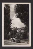 CPSM Pf . Dépt.73. MONTMÉLIAN . Vue De La Route Niationale . - Montmelian