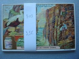 LIEBIG : Le Canard  Nr 803 - Liebig