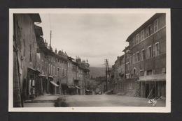 CPSM Pf . Dépt.73. MONTMÉLIAN . Grande Rue . - Montmelian