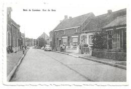 Bois De Lessines    *   Rue Du Bois - Lessen