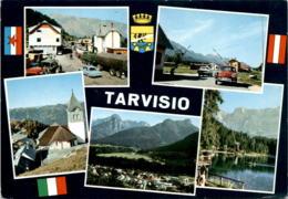 Tarvisio M. 751 - 5 Bilder (252) - Italy