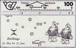 Horoscope - Zodiac, Austria, Zwillinge - Zodiaco