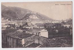 MASSA - Panorama E Castello - Massa