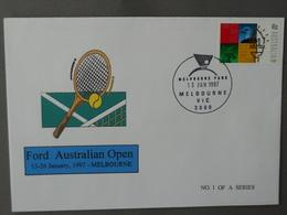 Tennis, Australian Open - Tennis