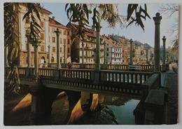LJUBLJANA - YUGOSLAVIA (SLOVENIA) -   Vg - Jugoslavia