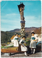 Volkstrachten Aus Reith Bei Seefeld - Tirol - (Austria) - Seefeld