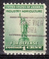 USA Precancel Vorausentwertung Preo, Locals Iowa, Lake View 734 - Vereinigte Staaten