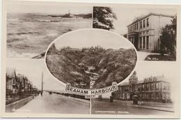 64-58 United Kingdom Seaham Harbour - Autres