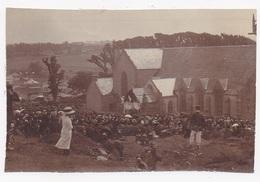 PHOTO 29 DOUARNENEZ Environs Eglise Pardon - Douarnenez