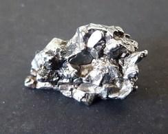 - MÉTÉORITE - CAMPO DEL CIELO - TOP QUALITÉ - 11.10 G (43) - Meteorites