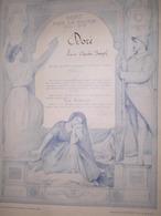 MORT POUR LA PATRIE 1914-1919 - DORE LOUIS - Documentos Antiguos