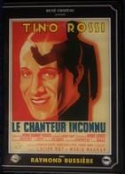 Le Chanteur Inconnu - Film De André Cayatte - TINO ROSSI - Raymond Bussière . - Drama