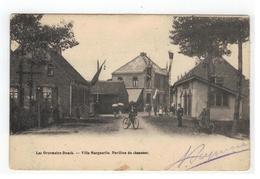 Overmere  Lac Overmeire Donck - Villa Margueritte. Pavillon Du Chasseur - Berlare