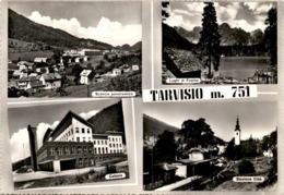 Tarvisio M. 751 -  4 Bilder - Italia